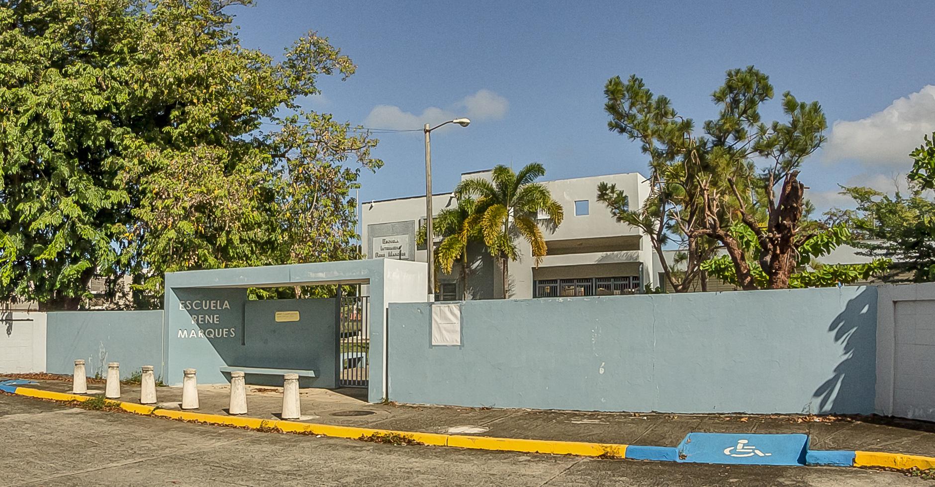 Escuela René Marqués