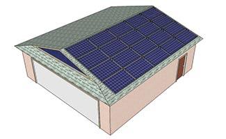 Solar Ready Homes