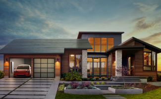 Tesla's Solar Roof in Alberta: What You Need to Know