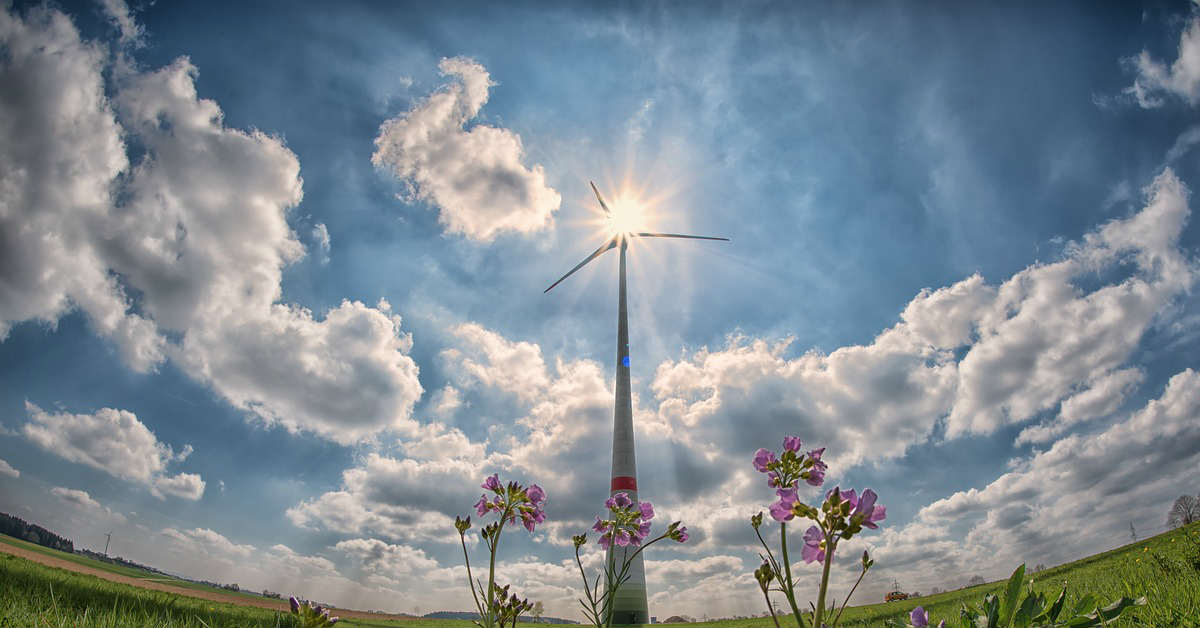 When Will 100% of Electricity come from Renewable Energy?