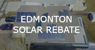 Edmonton Solar Power Rebate