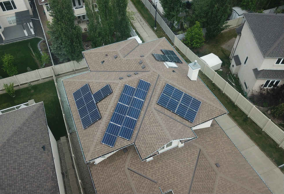 Solar Panels Saskatoon