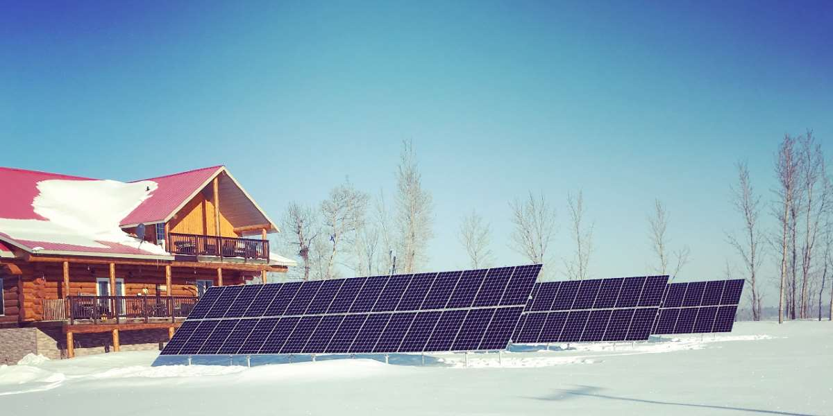 Information and Cost of Solar Panels in Saskatchewan