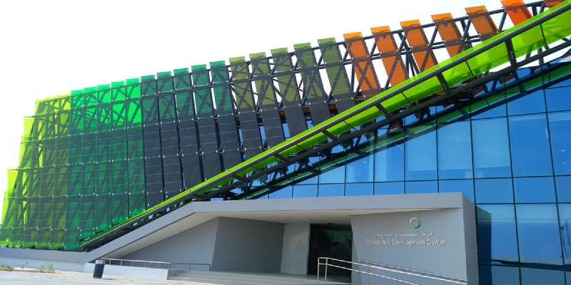 Solar Architectural Glass Canada