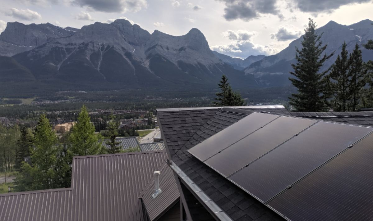 Complete Guide to Installing Solar Panels in BC