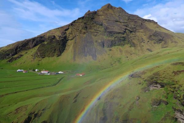 iceland-rainbow
