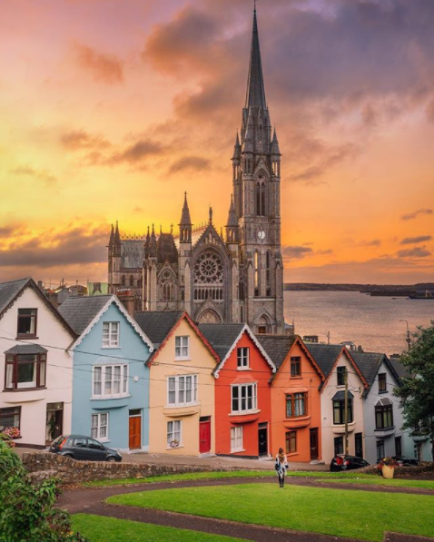 cobh-ireland-at-sunset