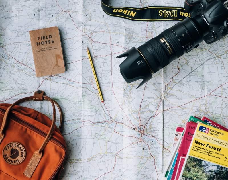 travel-supplies