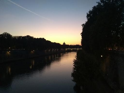 sunset-ponte-sisto