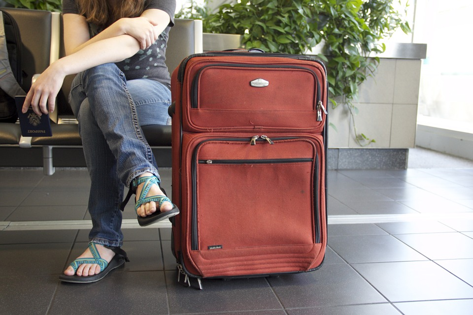 suitcase-at-airport