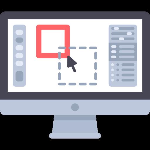 Responsive, iterative website and app design with theuxdesigner