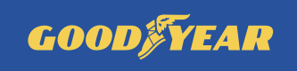Goodyear logo - the client on a project by THEUXDESIGNER