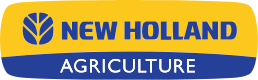 New Holland logo - the client on a project by THEUXDESIGNER