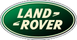 Land Rover logo - the client on a project by THEUXDESIGNER