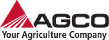 AGCO logo - the client on a project by THEUXDESIGNER