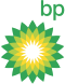 BP logo - the client on a project by THEUXDESIGNER