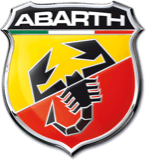 Abarth logo - for a project by THEUXDESIGNER
