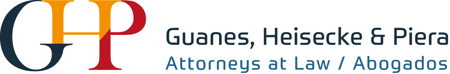 GHP Guanes, Heisecke & Piera, Attorneys at Law / Abogados