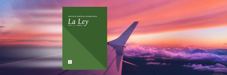 Prestigiosa revista jurídica destaca obra de socio de GHP Abogados