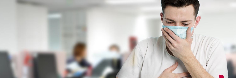 Protocolo de Actuación del empleador ante la detección de trabajadores con síntomas del COVID-19