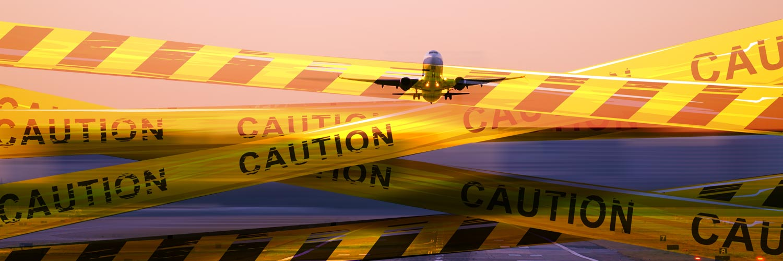 La Dirección Nacional de Aeronáutica Civil ordena la prohibición de embarque e ingreso al país de pasajeros aéreos extranjeros, incluso en tránsito