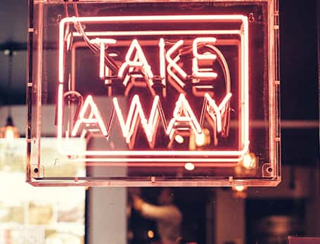 Takeaway the Satayway