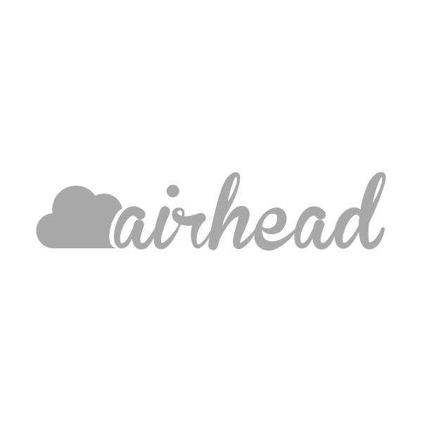 Airhead logo