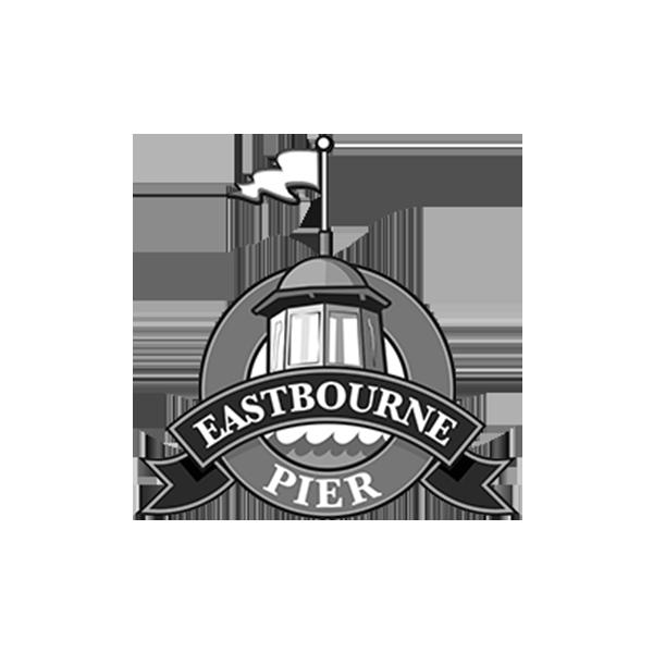 Eastbourne Pier logo