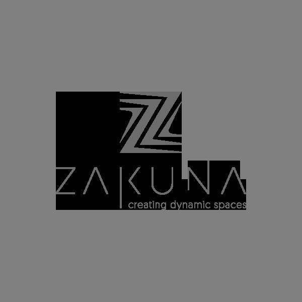 Zakuna logo