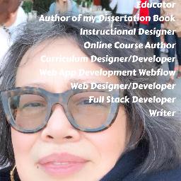 Maria Lorna Kunnath - Professional Web Designer from Davis USA - Webflow