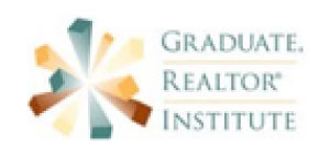 Graduate, Realtor® Institute Logo