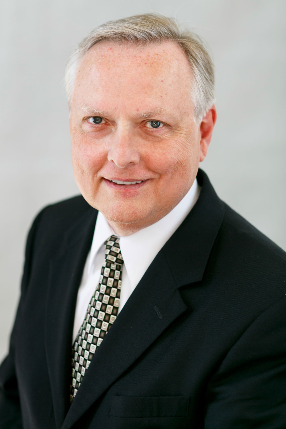 James Ray, CPA, CFP