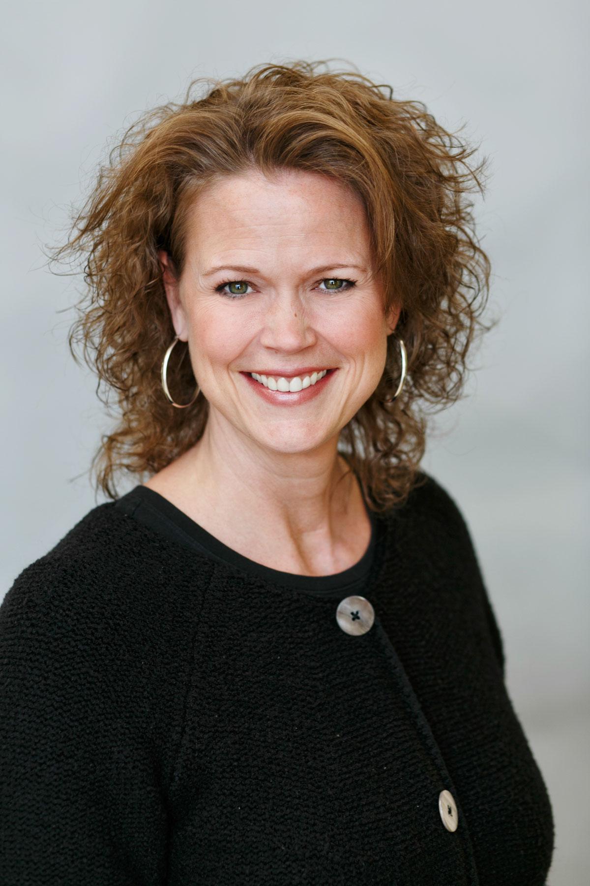 Janean Shumaker, Administrative Assistant