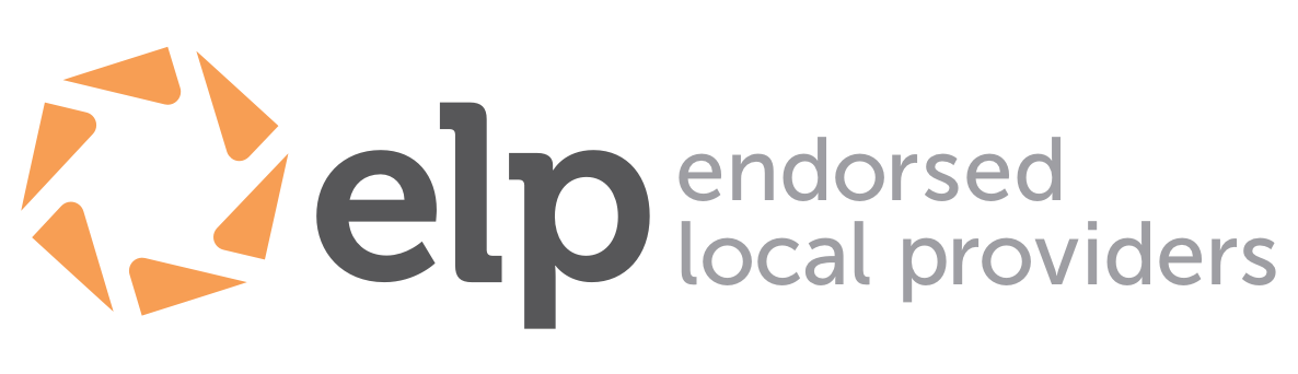 Elp endorsed local provider