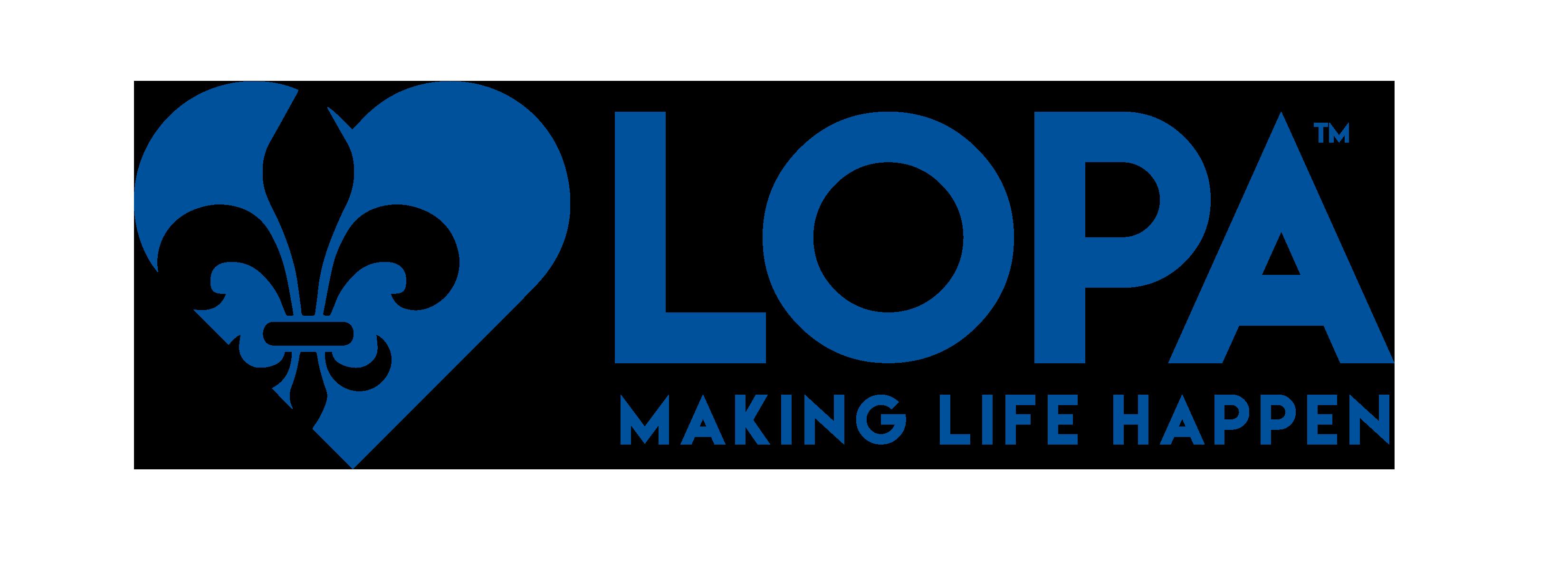 LOPA Making Life Happen