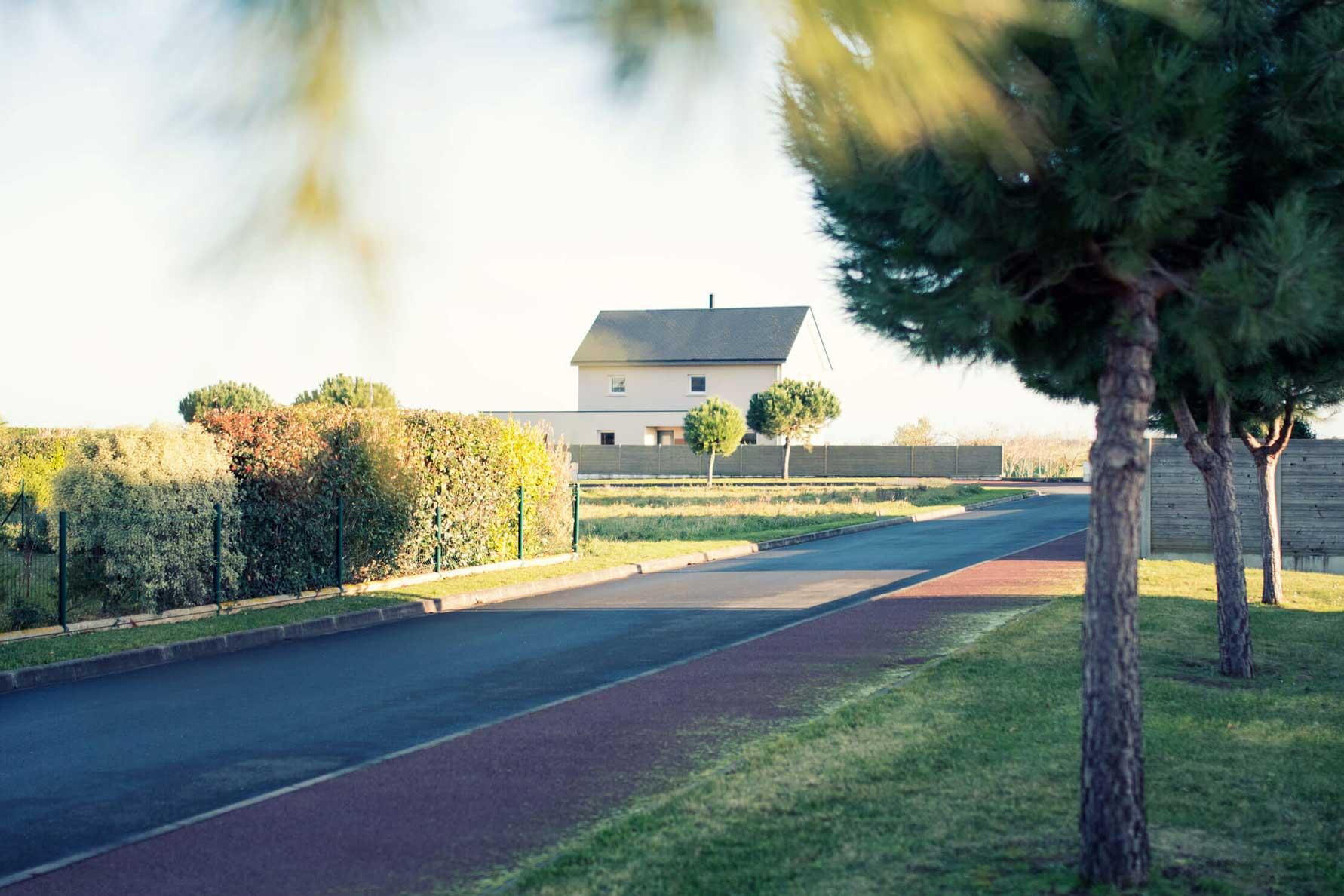 Les Jardins de la Brèche, terrains à bâtir à Luc-sur-Mer - une réalisation de SAPI