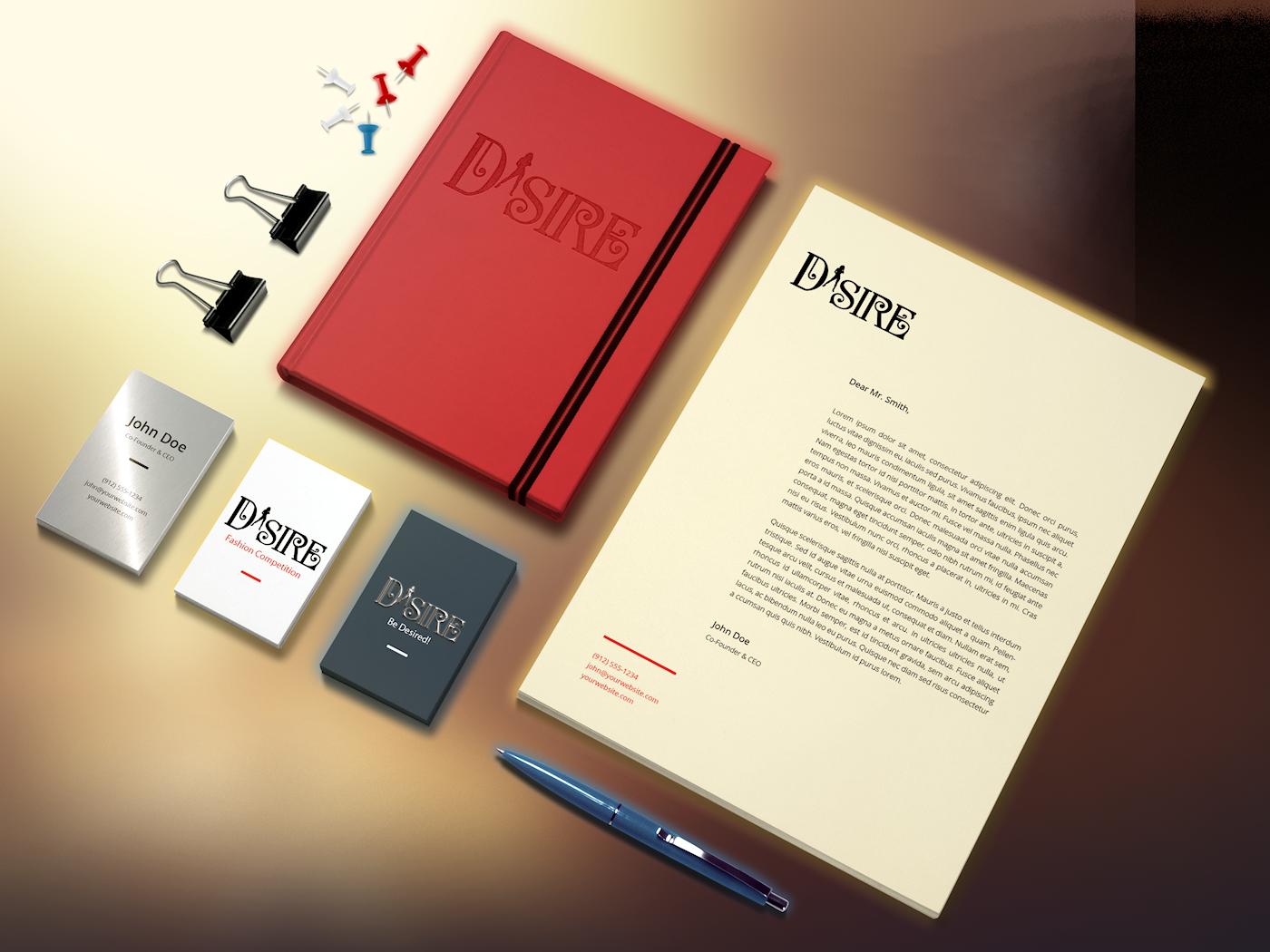 branding kit 1