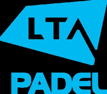 British Padel accreditation logo
