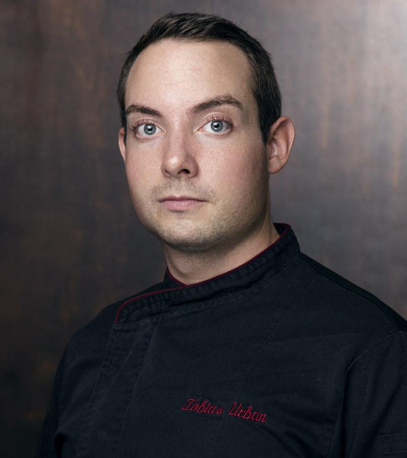 Tobias Urban - Fine Art Food Solutions