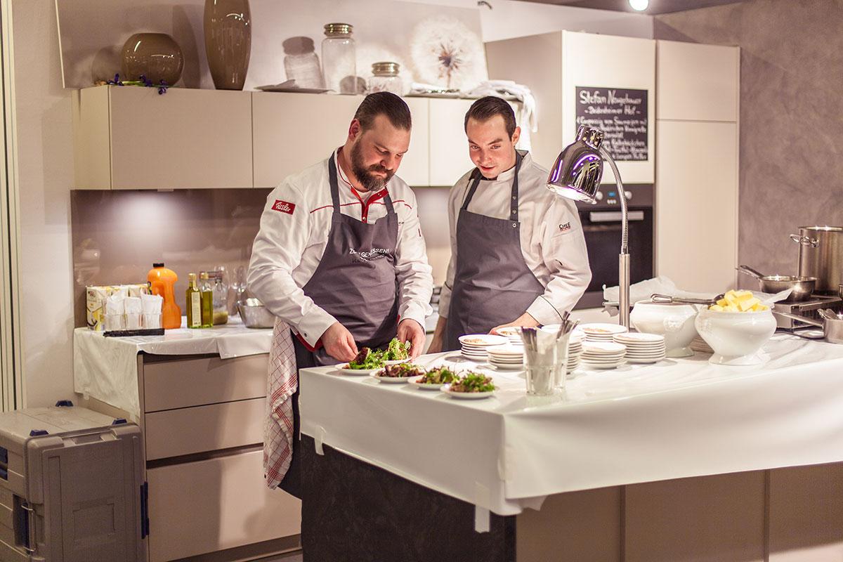 Fine Art Food Solutions - 2. Kirchheimer Genussfestival 2017