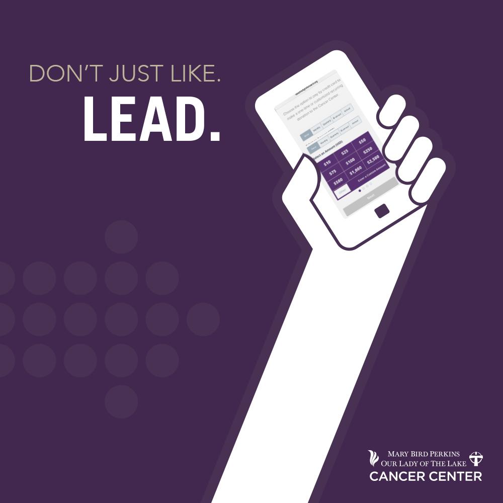 Mary Bird Perkins | Social Media: Don't Just Like Lead