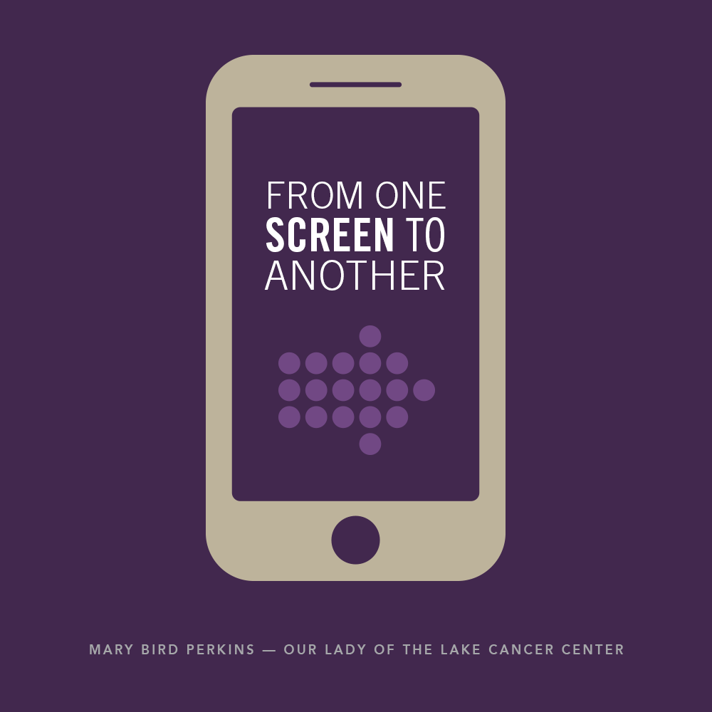Mary Bird Perkins | Social Media: From One Screen To Another