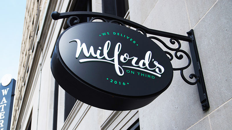 Milford's