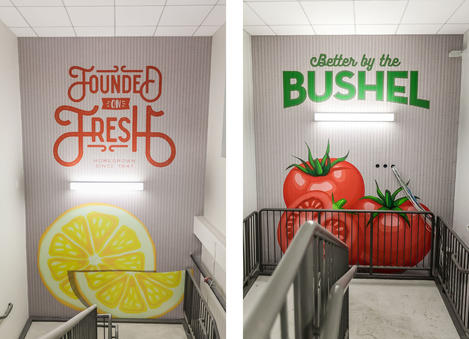 Capitol City Produce | Founded on Fresh Better by the Bushel