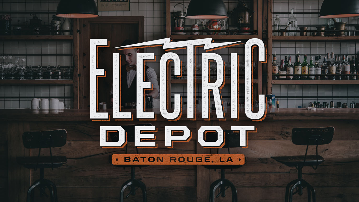 Electric Depot | Brand Image