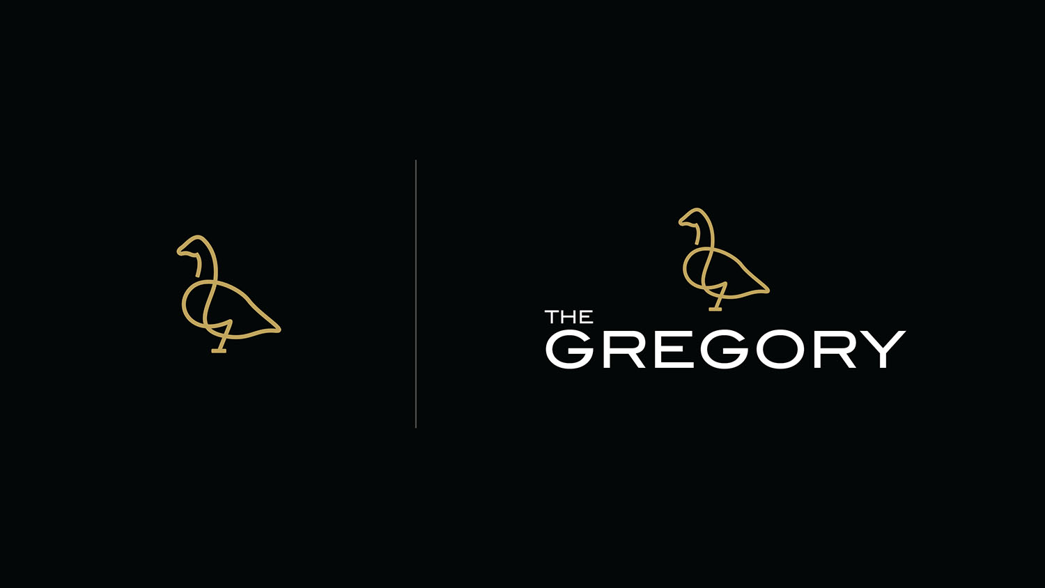The Gregory | Logos