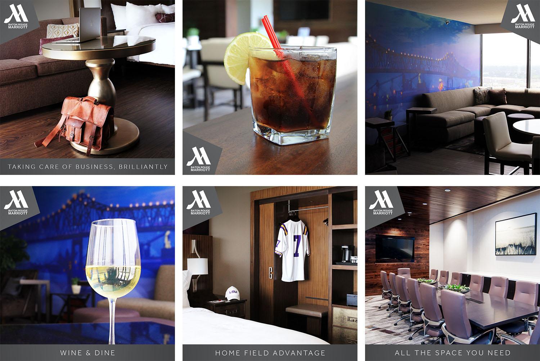 Marriott | Social Media