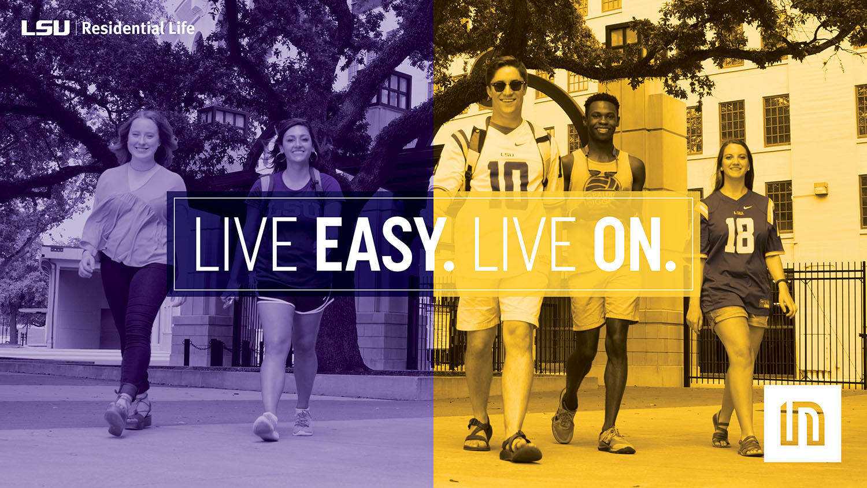 Nicholson Gateway   Live Easy. Live On.