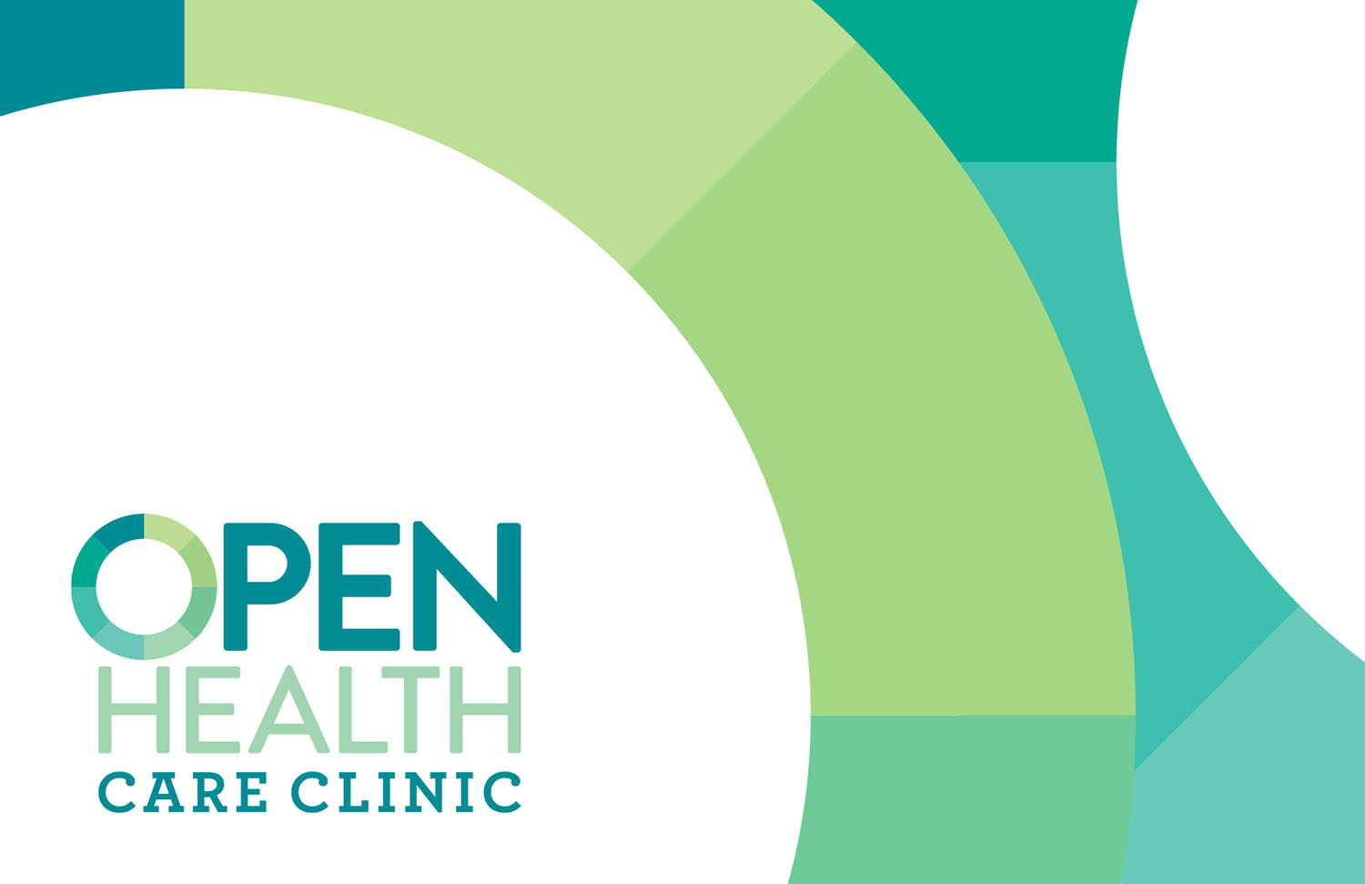 Open Health | Business Card