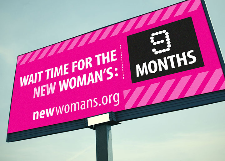 Woman's Hospital | Wait Time
